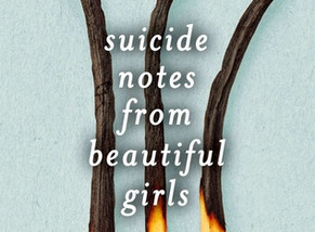 Review: Suicide Notes from Beautiful Girls by Lynn Weingarten
