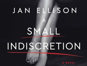 Review: A Small Indiscretion by Jan Ellison