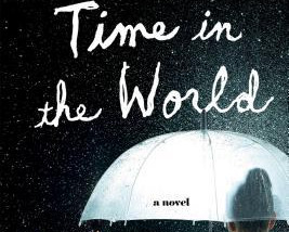 Review & Giveaway: All the Time in the World by Caroline Angell