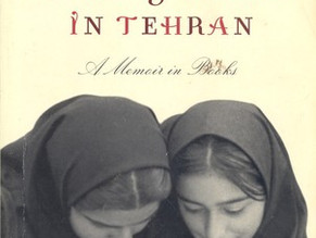 Review: Reading Lolita in Tehran by Azar Nafisi