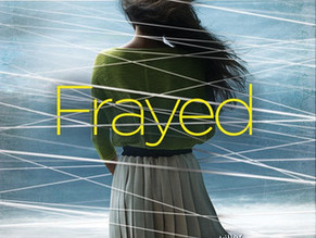 Review: Frayed by Kara Terzis