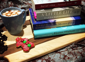Reflecting on 2017's Best Reads