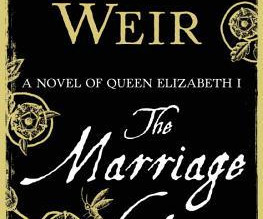 Review: The Marriage Game: A Novel of Queen Elizabeth I