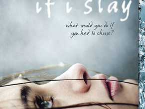 Reading Rewind: If I Stay by Gayle Forman