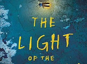 Review: The Light of the Fireflies by Paul Pen