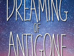 Review: Dreaming of Antigone by Robin Bridges