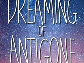 Review: Dreaming of Antigone by Robin Bridges