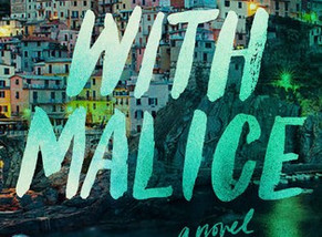Review: With Malice by Eileen Cook