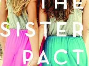 Review: The Sister Pact by Stacie Ramey