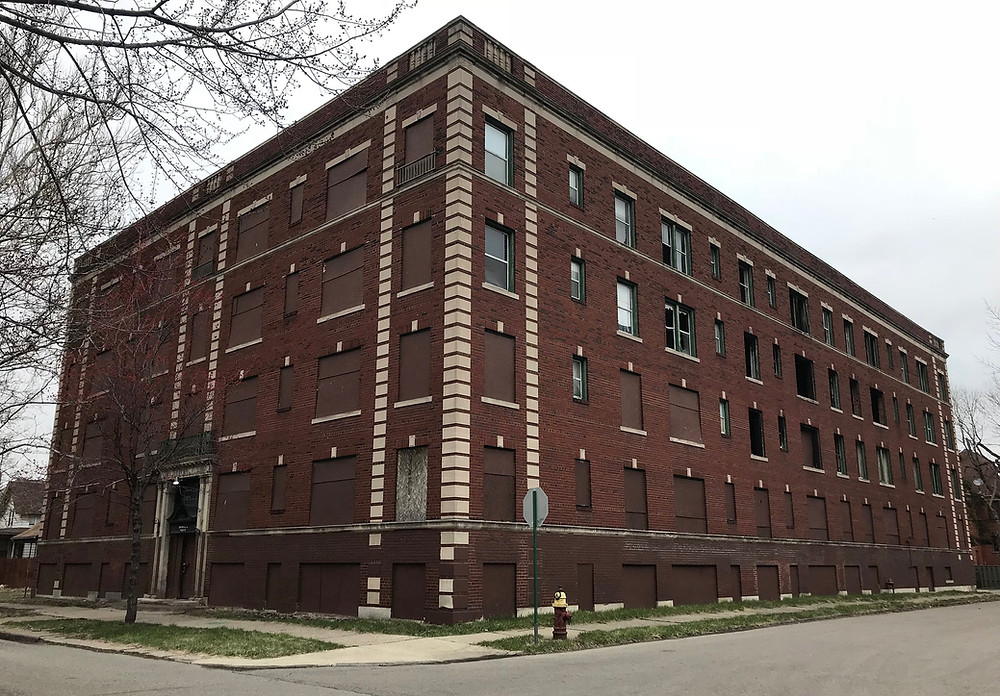 Annalise Frank/Crain's Detroit Business