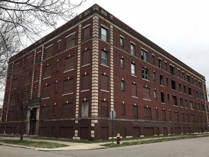 Shelborne & Nonprofit Partner To Renovate Southwest Detroit Complex