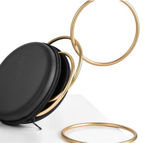Messado Rings Gold