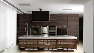 Brand Idea Food Lounge