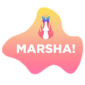 MARSHA! Novo Logo.png