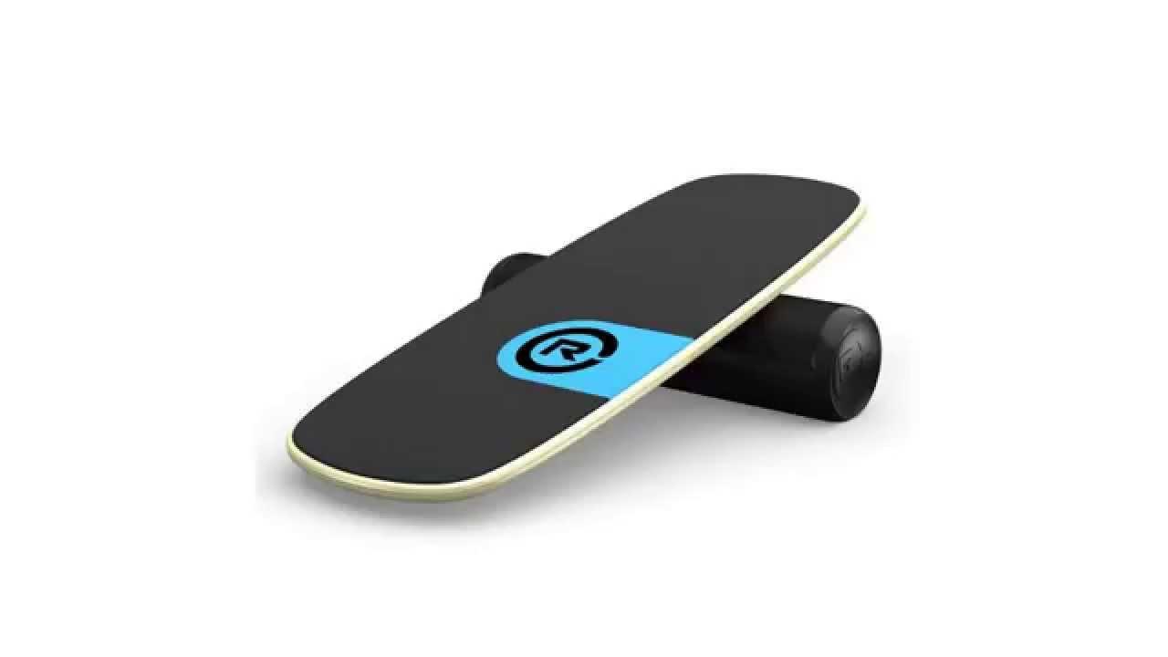 Revolution Balance Board