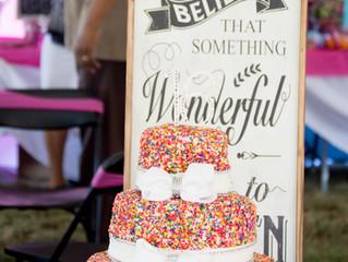 Event Planning & Decor: Sweet Sixteen Carnival Theme