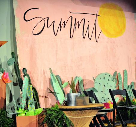 6 Tablespoons Of : Flea Style Summit 2016.