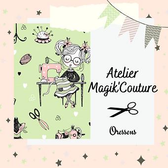 Atelier Magik'Couture, Oressens