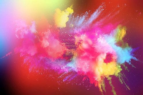 L'âme en couleurs