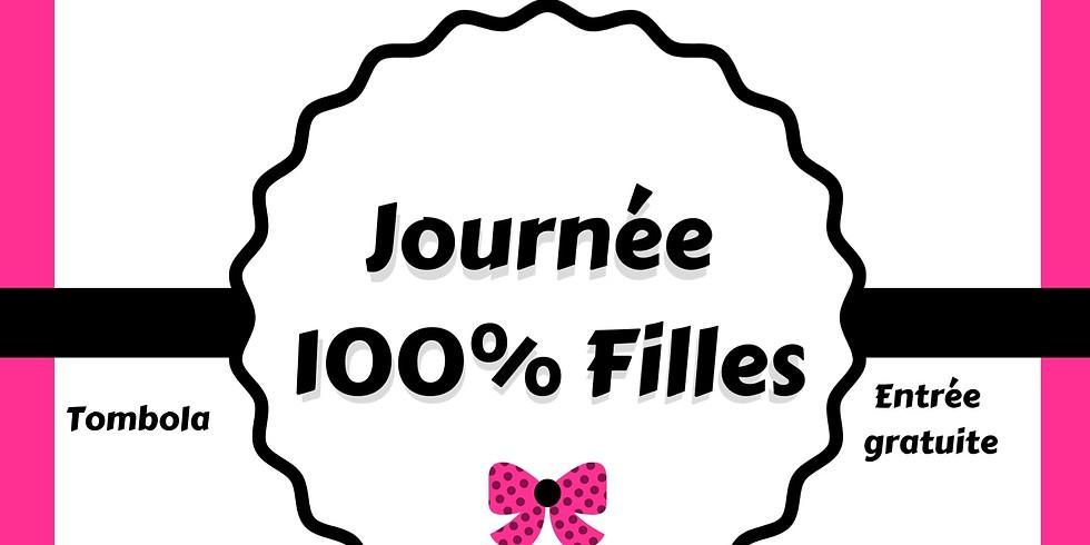 Journée 100% filles