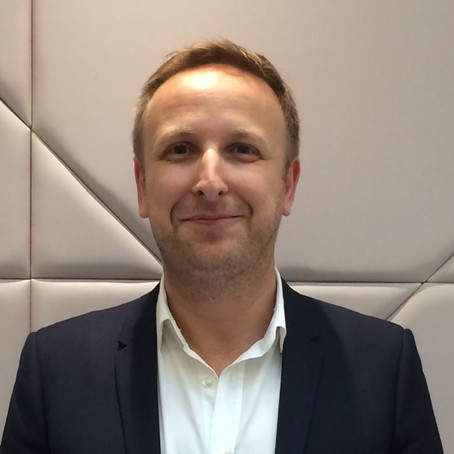 Luxury Talk: Matthieu Boullet, International Client Marketing Manager chez Parfums Christian Dior