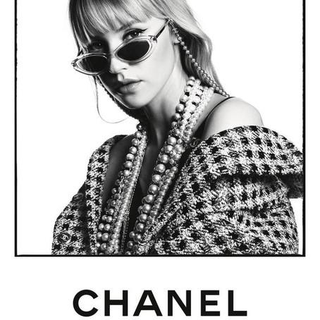 Luxury Talk : Delphine Charon Maillard - Eyewear International Business Development chez Chanel