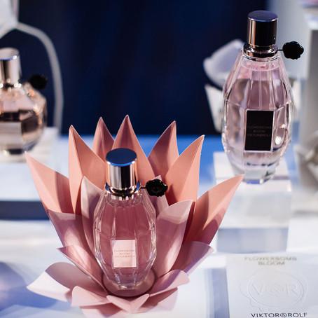 Intern Report: Marketing développement chez L'Oréal Luxe (Viktor & Rolf)