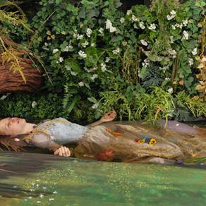 The Dangers of Ophelia: Adad Hannah's Blackwater.