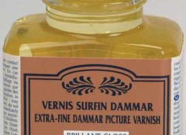 L&B Extra Fine Dammar Varnish 75ml