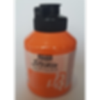 32 Pebeo cad orange ac jar 500ml