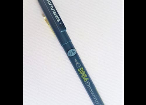Simbalion Drawing Pen .6