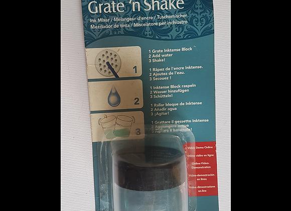 Derwent Grate 'n Shake