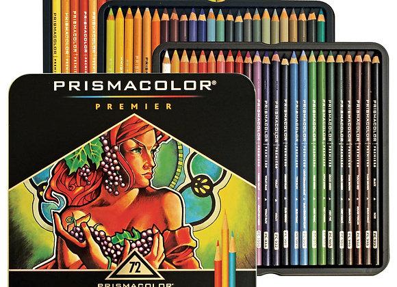 Prisma Colored Pencils 72's