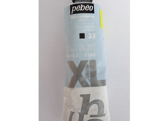 Pebeo Oil Color 41 Blue Lumiere 60ml
