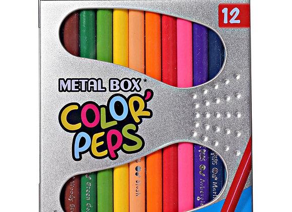 Maped Metal Box 12