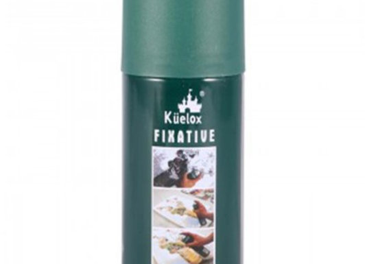 kuelox fixative spray 180ml