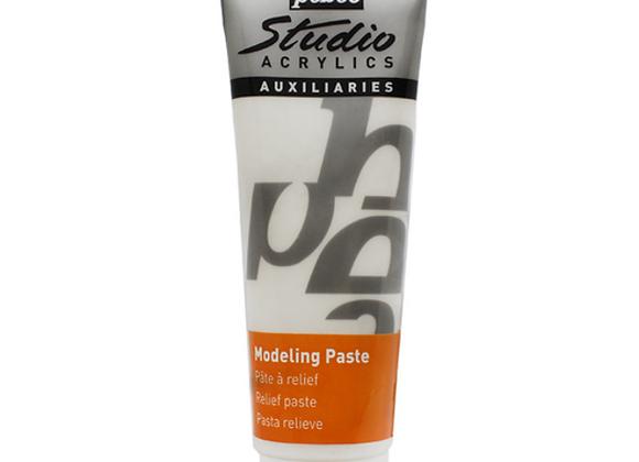 Pebeo Acrylic Paste Modelling 250ml