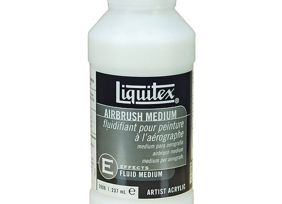 Liquitex - Airbrush Medium