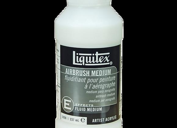 Liquitex - Airbrush Medium