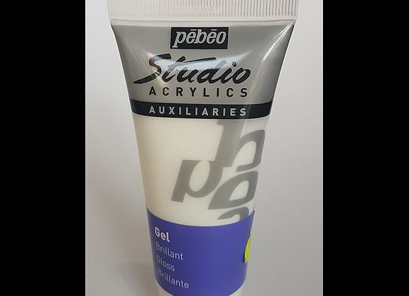 Pebeo acrylic gel 100 ml