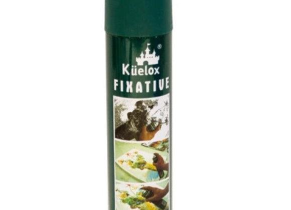 kuelox fixative spray 300ml
