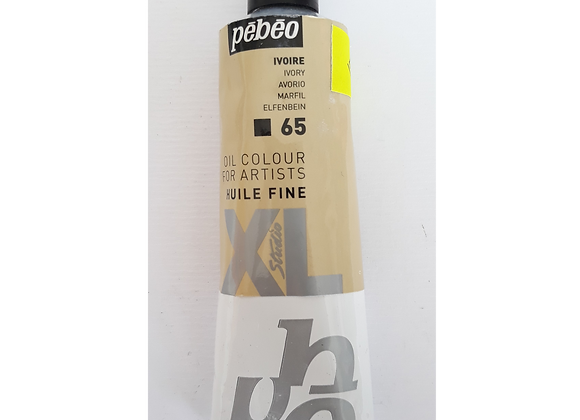 Pebeo Oil Color 65 Ivory 60ml