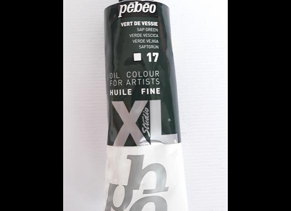 Pebeo Oil Color 17 Sap Green  60ml