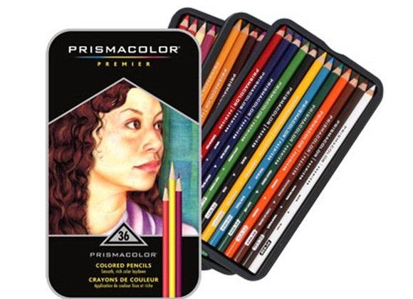 Prisma Colored Pencils 36's