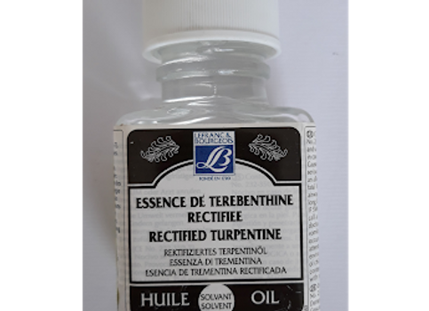 Lefranc & Bourgeois Rectified Turpentine Oil
