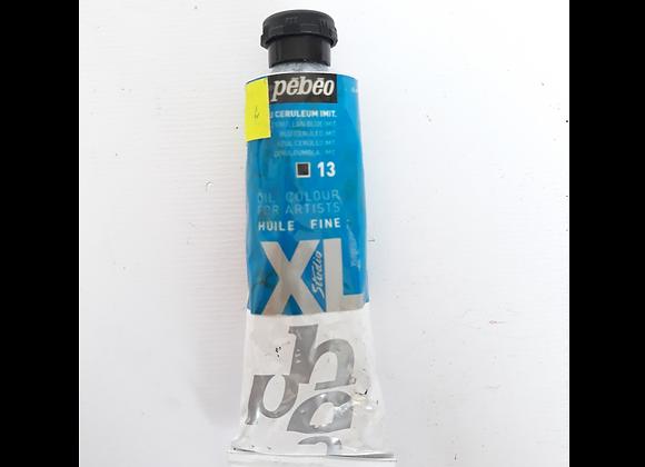 Pebeo Oil Color 18 Ceruleum Imit 60ml