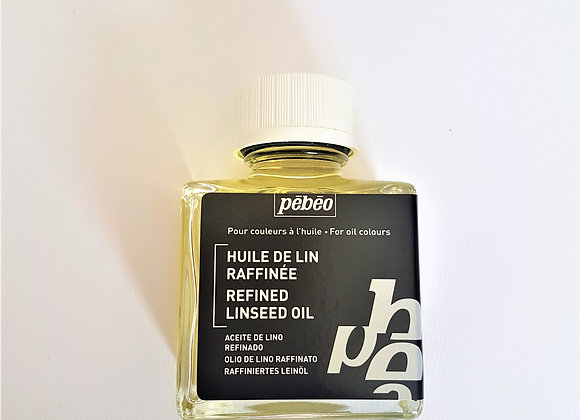 PebeoLlinseed Oil New