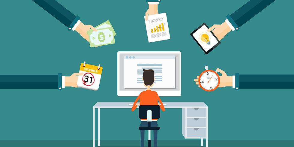 İSTANBUL- PMI® Standartlarıyla Proje Yönetimi Ve PMP® Hazırlık Eğitimi