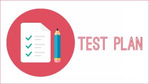 Test Planı tanımlayıcı