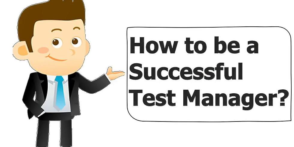 İSTANBUL - ISTQB® İleri Seviye Yazılım Test Yöneticisi -  Test Manager Eğitimi